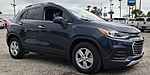 New 2019 CHEVROLET TRAX FWD 4DR LT in SAINT AUGUSTINE, FLORIDA