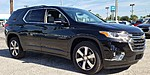 New 2019 CHEVROLET TRAVERSE AWD 4DR LT LEATHER W/3LT in SAINT AUGUSTINE, FLORIDA