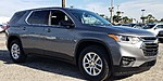 New 2019 CHEVROLET TRAVERSE FWD 4DR LS W/1LS in SAINT AUGUSTINE, FLORIDA