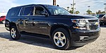 New 2019 CHEVROLET SUBURBAN 2WD 4DR 1500 LT in SAINT AUGUSTINE, FLORIDA
