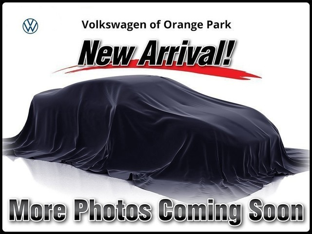 2021 Volkswagen Tiguan 2.0T S photo