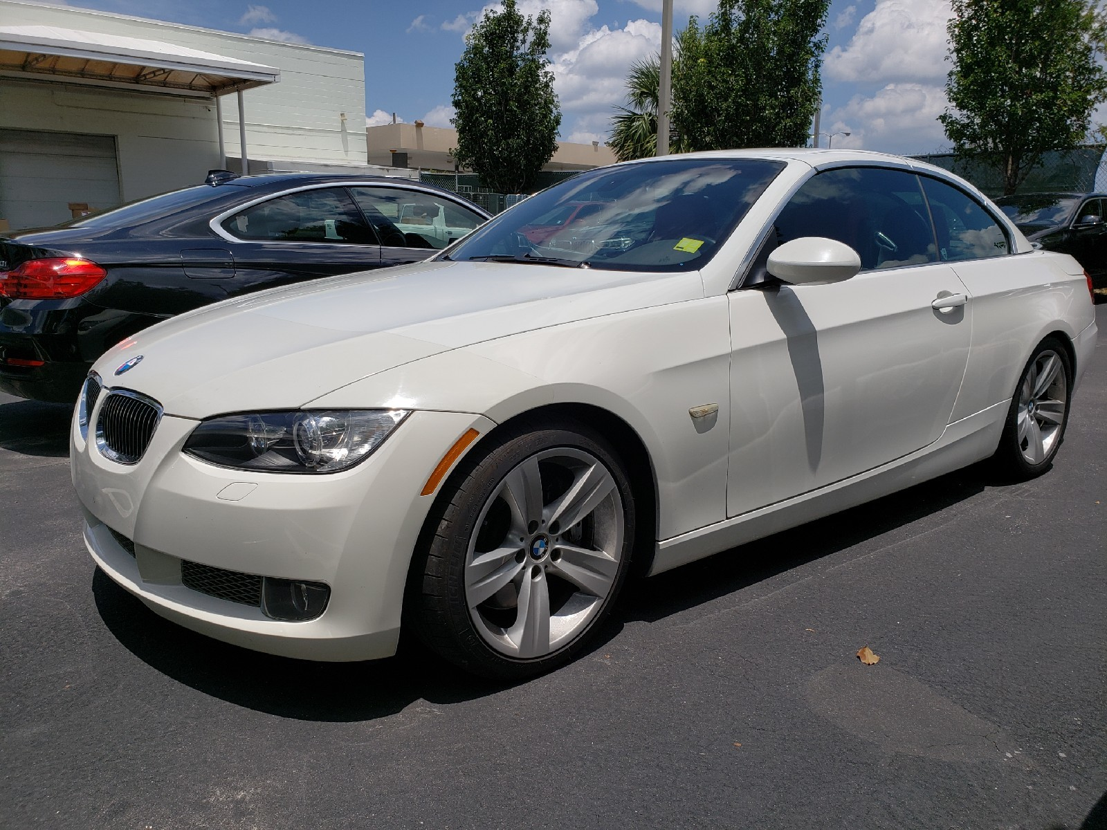 2008 Used BMW 335i For Sale in Jacksonville FL A