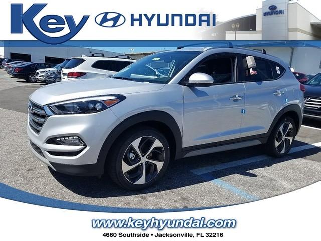 2017 Hyundai Tucson  photo
