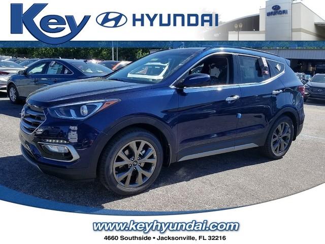 2017 Hyundai Santa Fe  photo