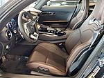 New 2020 MERCEDES-BENZ AMG GT  in DULUTH, GEORGIA (Photo 6)