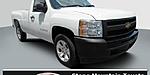 Used 2013 CHEVROLET SILVERADO 1500 2WD REG CAB 119.0 WORK TRUCK in STONE MOUNTAIN, GEORGIA