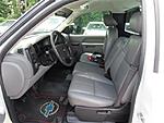 Used 2013 CHEVROLET SILVERADO 1500 2WD REG CAB 119.0 WORK TRUCK in STONE MOUNTAIN, GEORGIA (Photo 10)