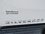 Used 2013 CHEVROLET SILVERADO 1500 2WD REG CAB 119.0 WORK TRUCK in STONE MOUNTAIN, GEORGIA (Photo 27)