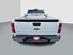 Used 2013 CHEVROLET SILVERADO 1500 2WD REG CAB 119.0 WORK TRUCK in STONE MOUNTAIN, GEORGIA (Photo 4)