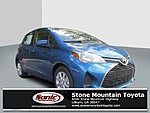 New 2017 TOYOTA YARIS 5-DOOR LE AUTO in STONE MOUNTAIN, GEORGIA (Photo 1)