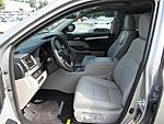 New 2017 TOYOTA HIGHLANDER XLE V6 FWD in STONE MOUNTAIN, GEORGIA (Photo 6)