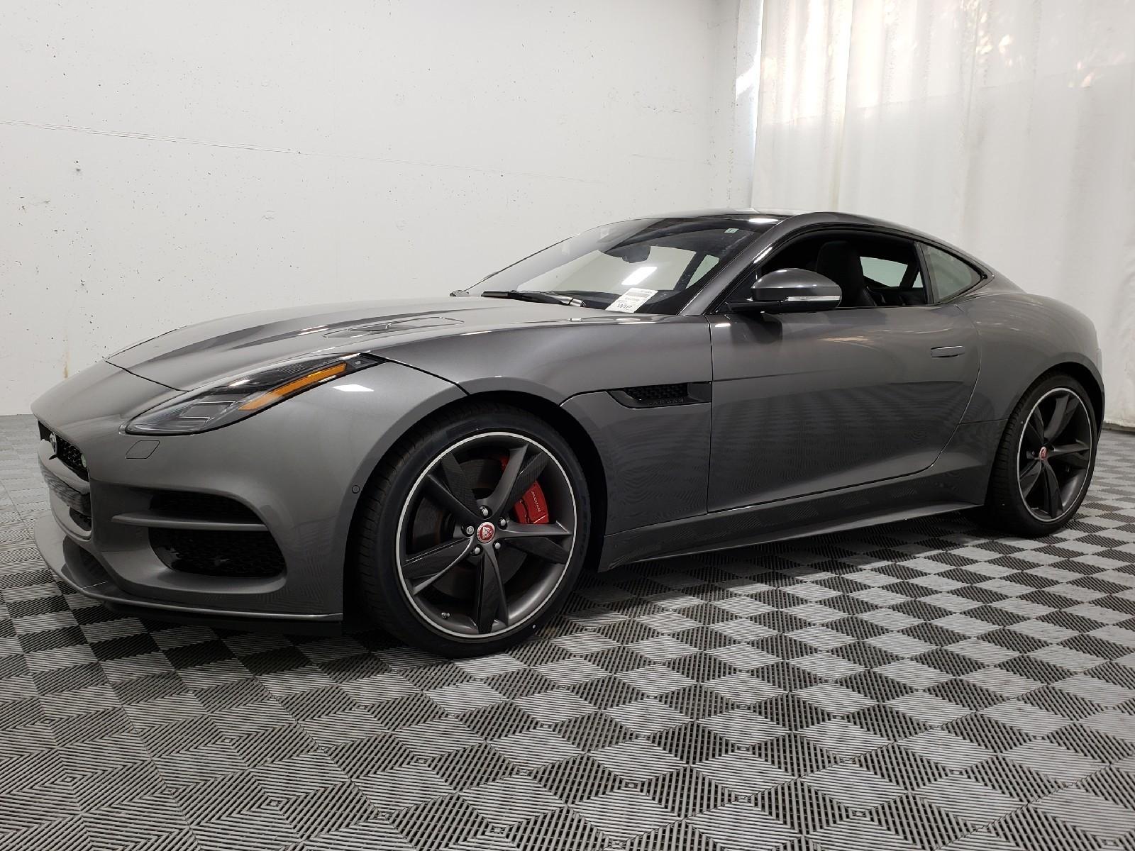 new 2018 jaguar f-type for sale at jaguar st. louis | vin