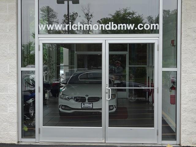 2018 BMW 5-Series  photo