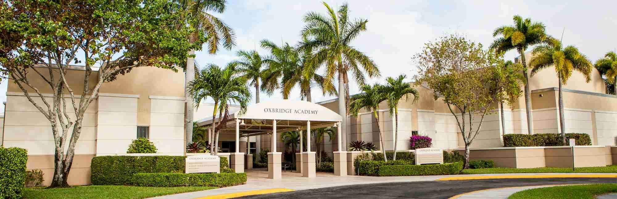 Oxbridge Academy in , FL - Niche