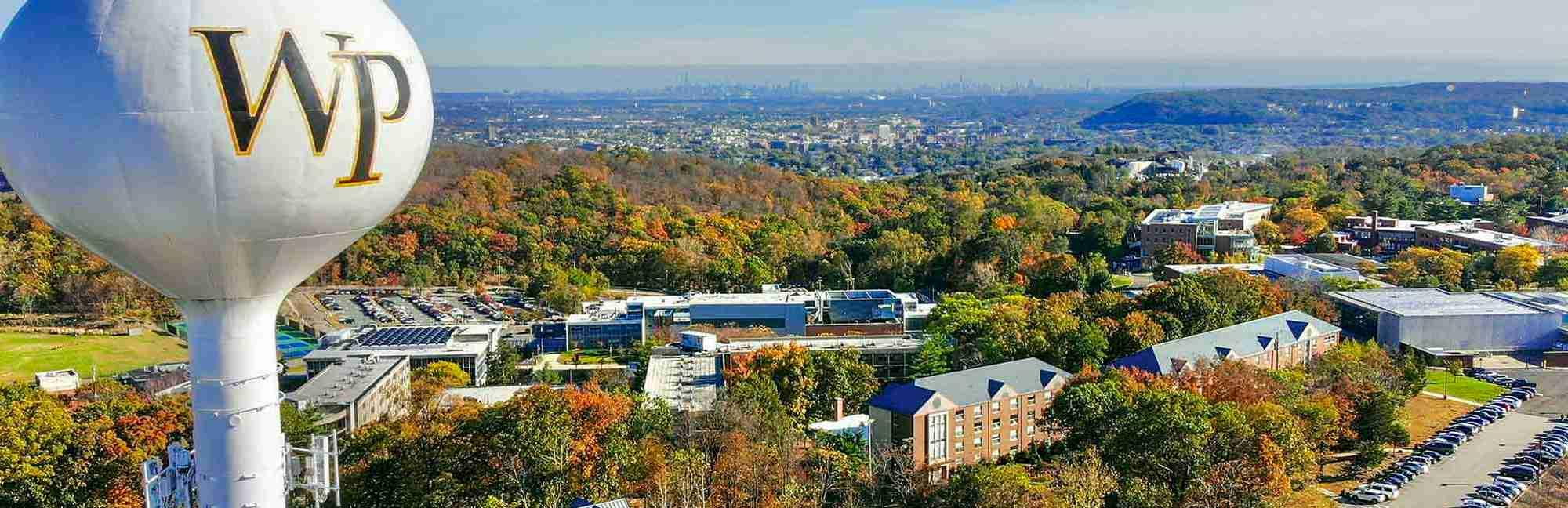 William Paterson University of New Jersey - Niche