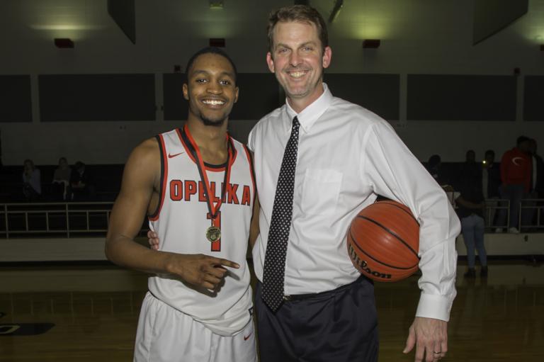 Coaching Change for Opelika's Wadsworth