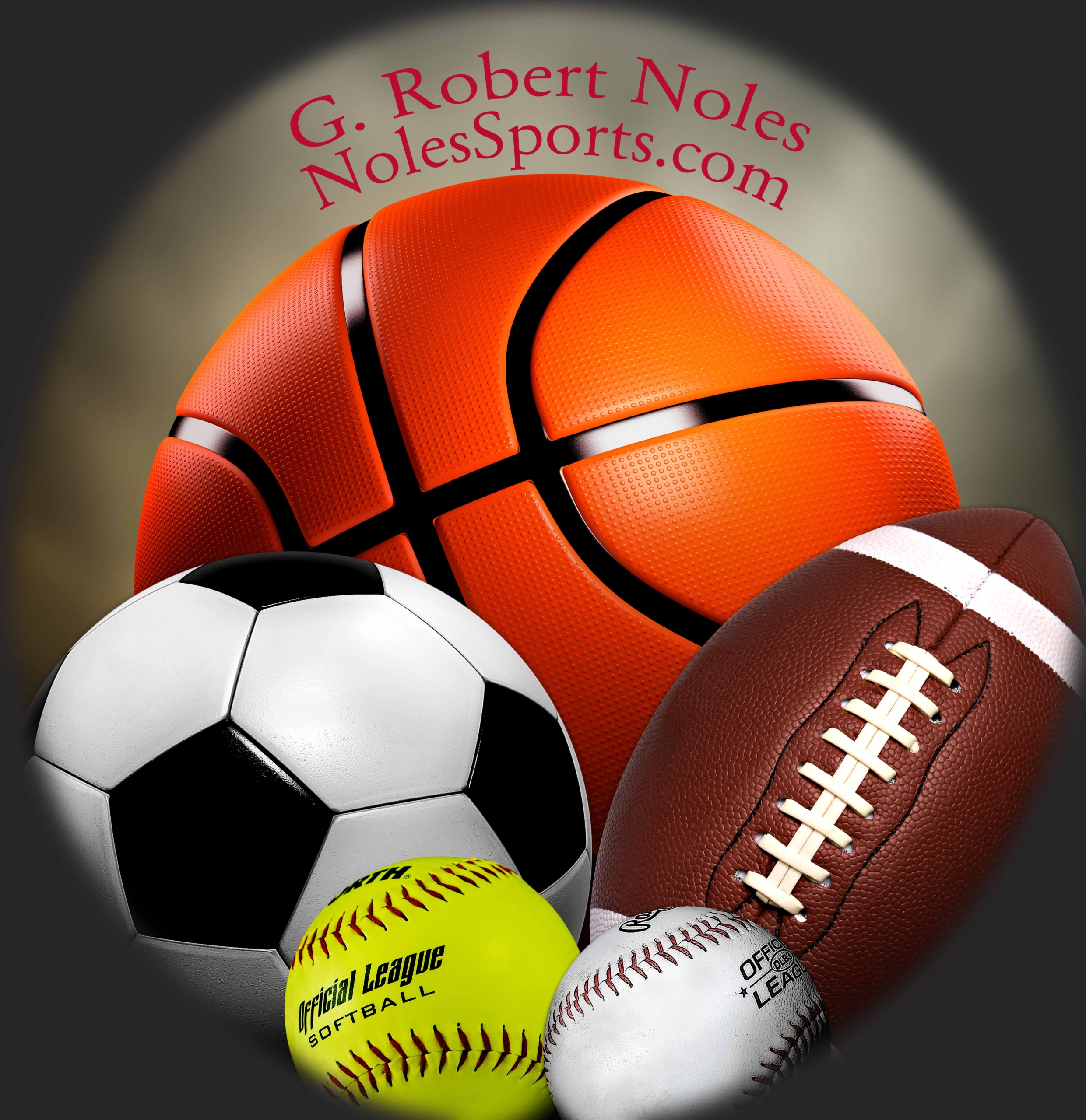 Local High School Sports Events