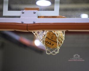 2021 AHSAA Girls Basketball Playoffs 6A Area 04