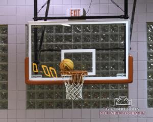 Opelika Boys Basketball Heart Breaker