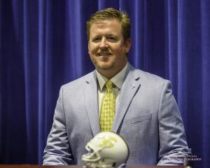 Beauregard High School Gets New Head Football Coach