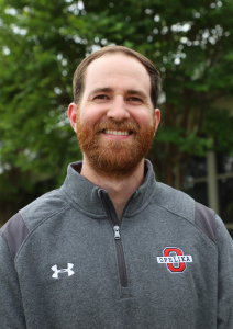 Wesley Button named new Head Boys Basketball Coach at Opelka High School