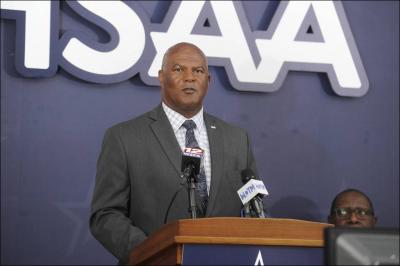 Alvin Briggs New AHSAA Director