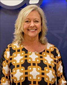 Kim Vickers Named AHSAA Associate Executive Director