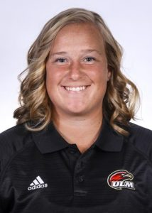 Jessica Thornton has been named the new head softball coach at OHS
