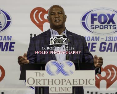 2021 East Alabama Football Media Days