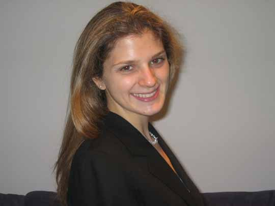 Rabbi Jill Perlman
