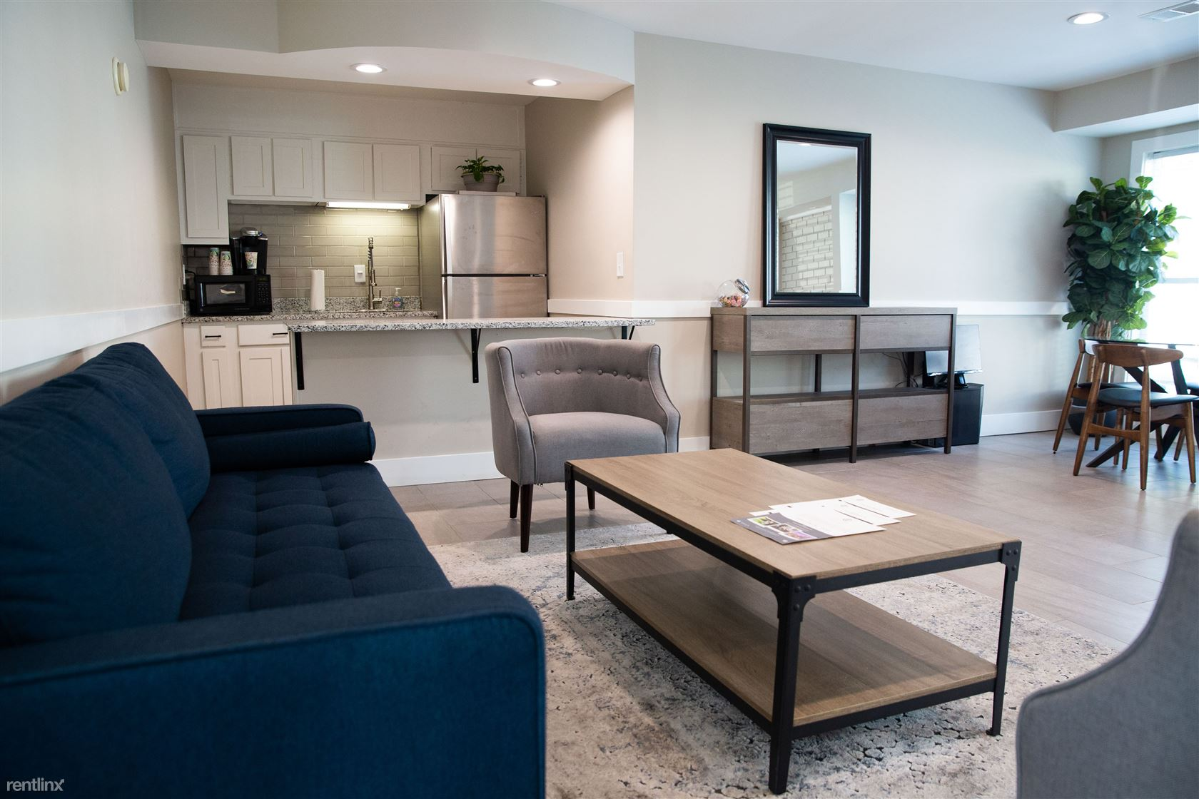 Valley Crest Apartments
