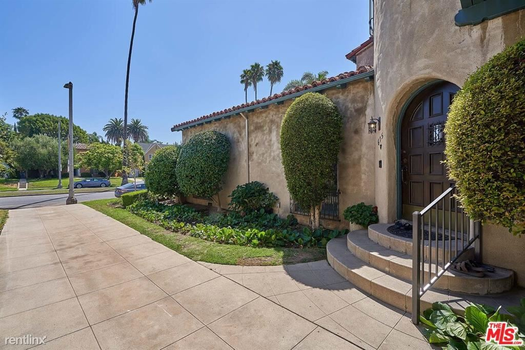 615 S Highland Ave, Los Angeles, CA - $9,800