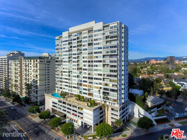 10501 Wilshire Blvd Unit 1202, Los Angeles, CA - $5,900 USD/ month