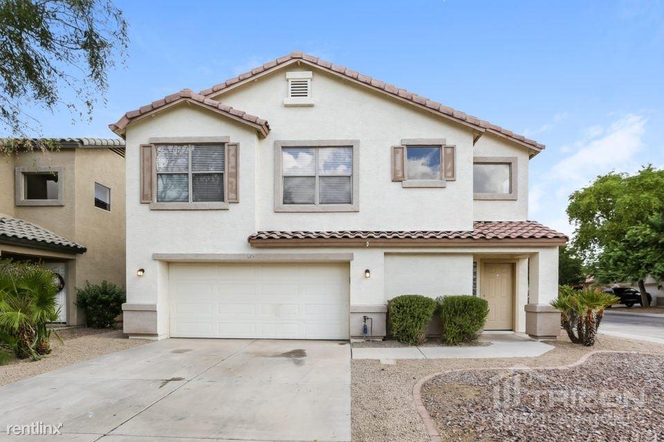12876 W Cambridge Avenue, Avondale, AZ - $1,675