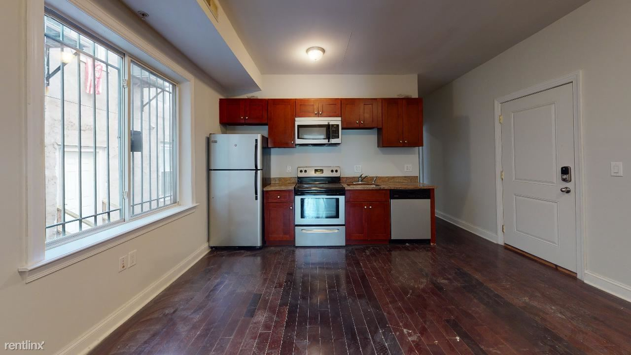 1707 W Master ST Unit 2, Philadelphia, PE - $1,295