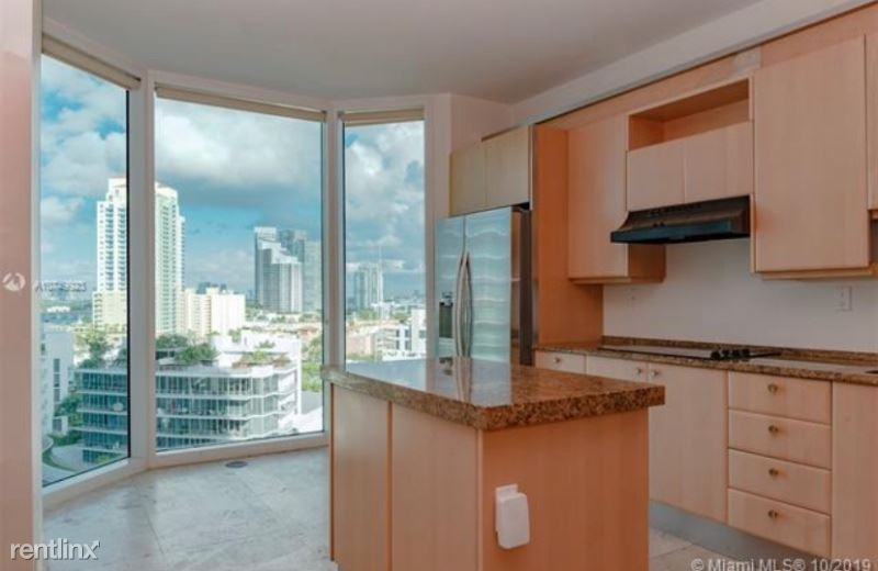 300 s pointe dr 1206, Miami Beach, FL - $5,950