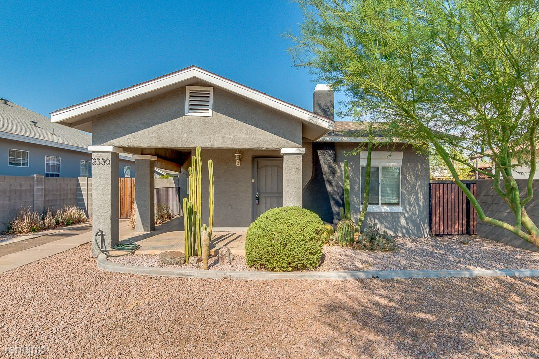 2330 N Dayton St, Phoenix, AZ - $1,850