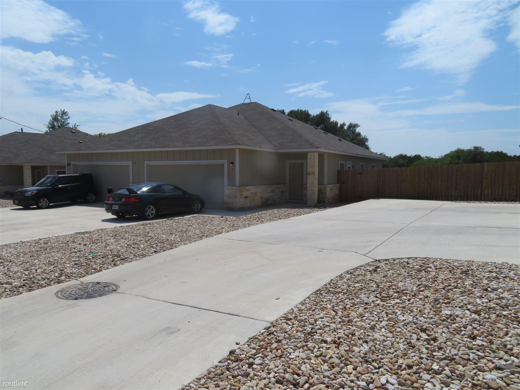 338 Loop 332 A or B, Liberty Hill, TX - $1,350