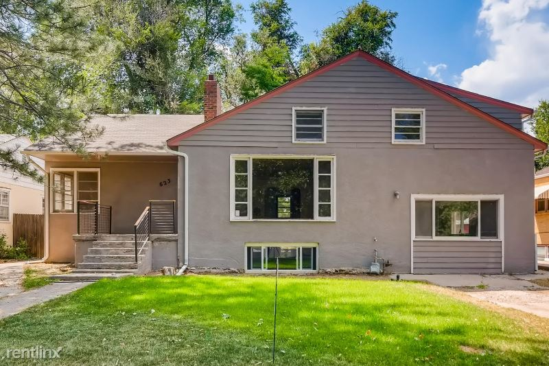 623 S. Grant Ave., Fort Collins, CO - $2,800