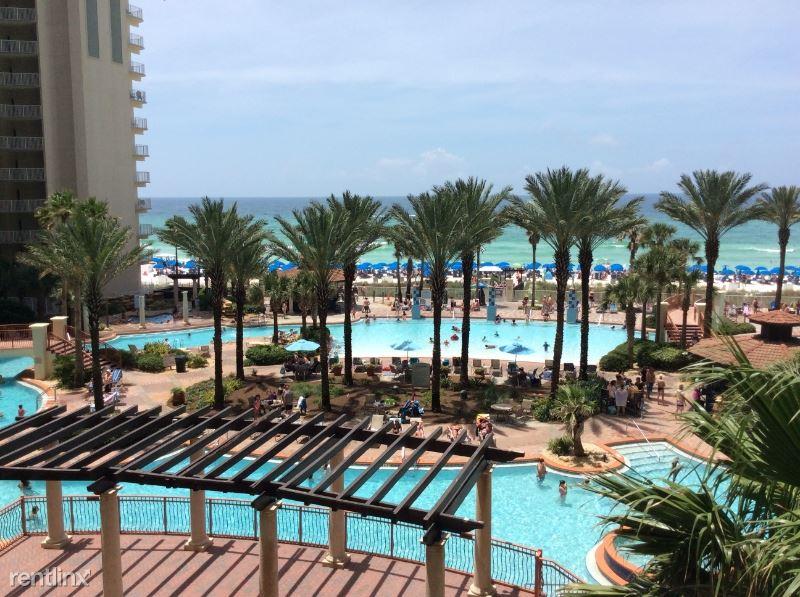 9900 South Thomas Dr, Panama City Beach, FL - $2,500