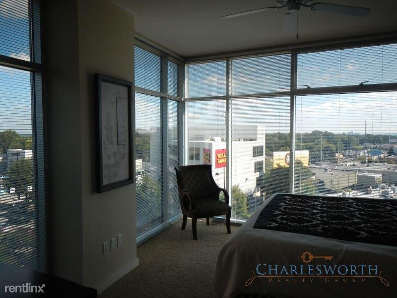 peachtree rd, Atlanta, GA - $2,804
