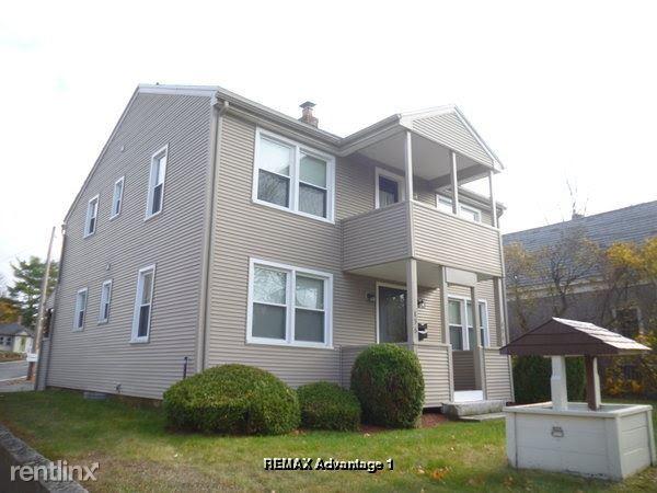 Hill St, Northbridge, MA - $1,200