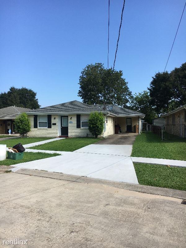 4721 Glendale Dr, Metairie, LA - $1,800