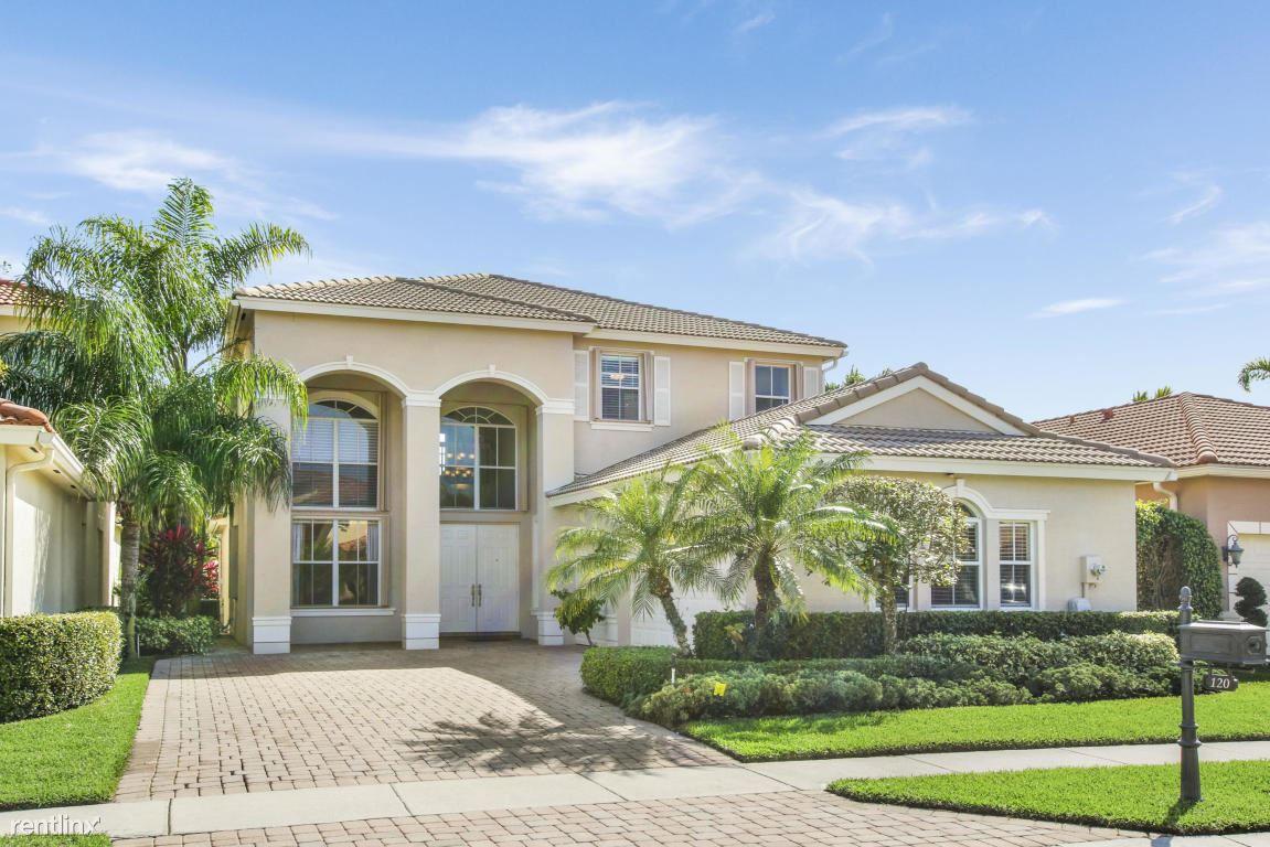 120 Via Condado Way, Palm Beach Gardens, FL - $3,700