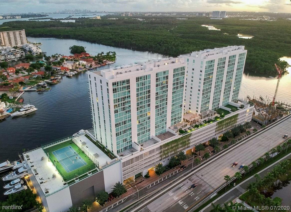 400 Sunny Isles Blvd Apt 1008, Sunny Isles Beach, FL - $4,400
