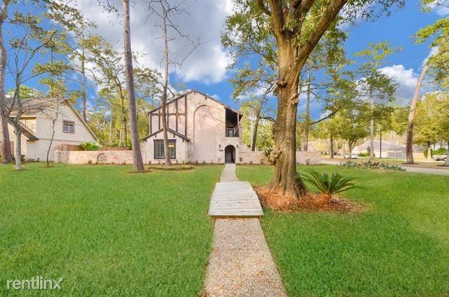 6202 Fawnwood Drive, Spring, TX - $2,910
