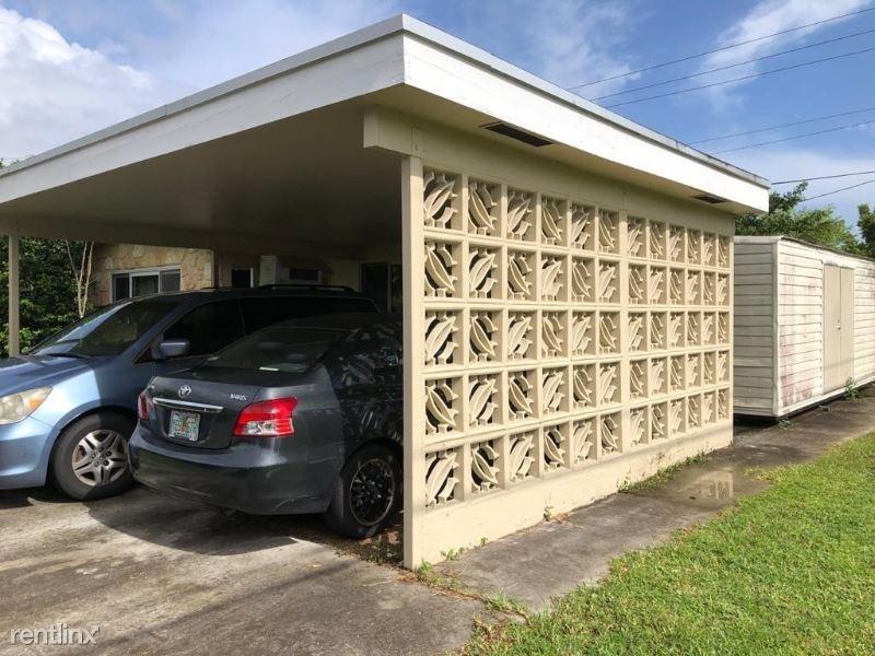 6800 NW 12th St, Plantation, FL - $2,400