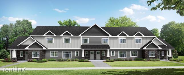 6956 Lancaster Way NE, Albertville, MN - $2,300
