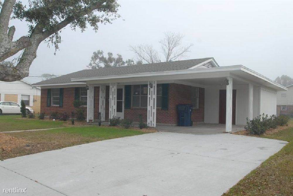 2214 Swetman Blvd, Gulfport, MS - $1,050
