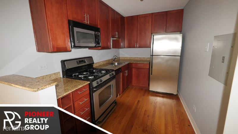 625 W Wrightwood Ave 308, Chicago, IL - $1,291